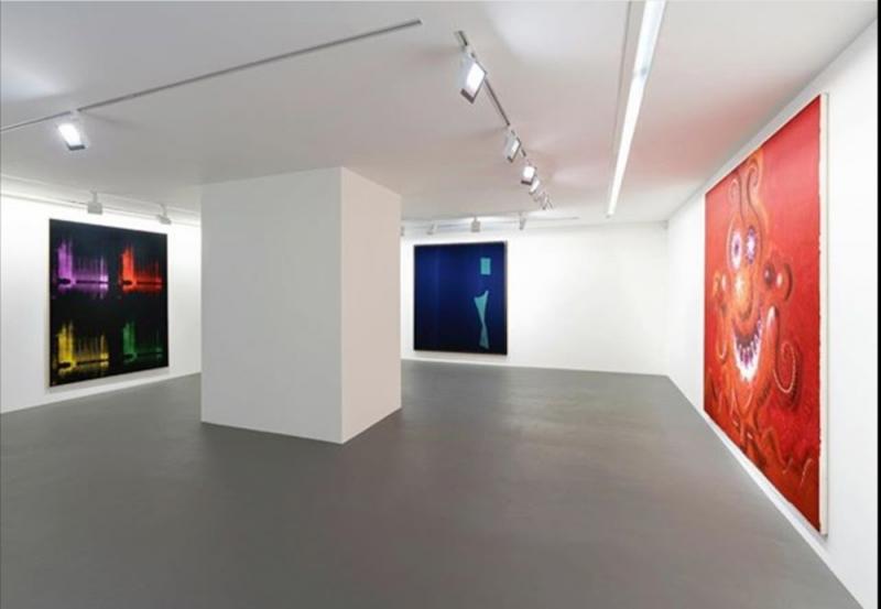 Vito Schnabel Gallery