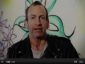 Artist AXIS With Kenny Scharf
