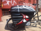 Bobby's Delivery Bike