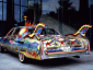 Customized By Kenny Scharf