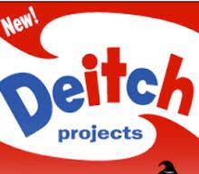 Jeffrey Deitch