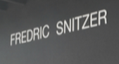Fredric Snitzer